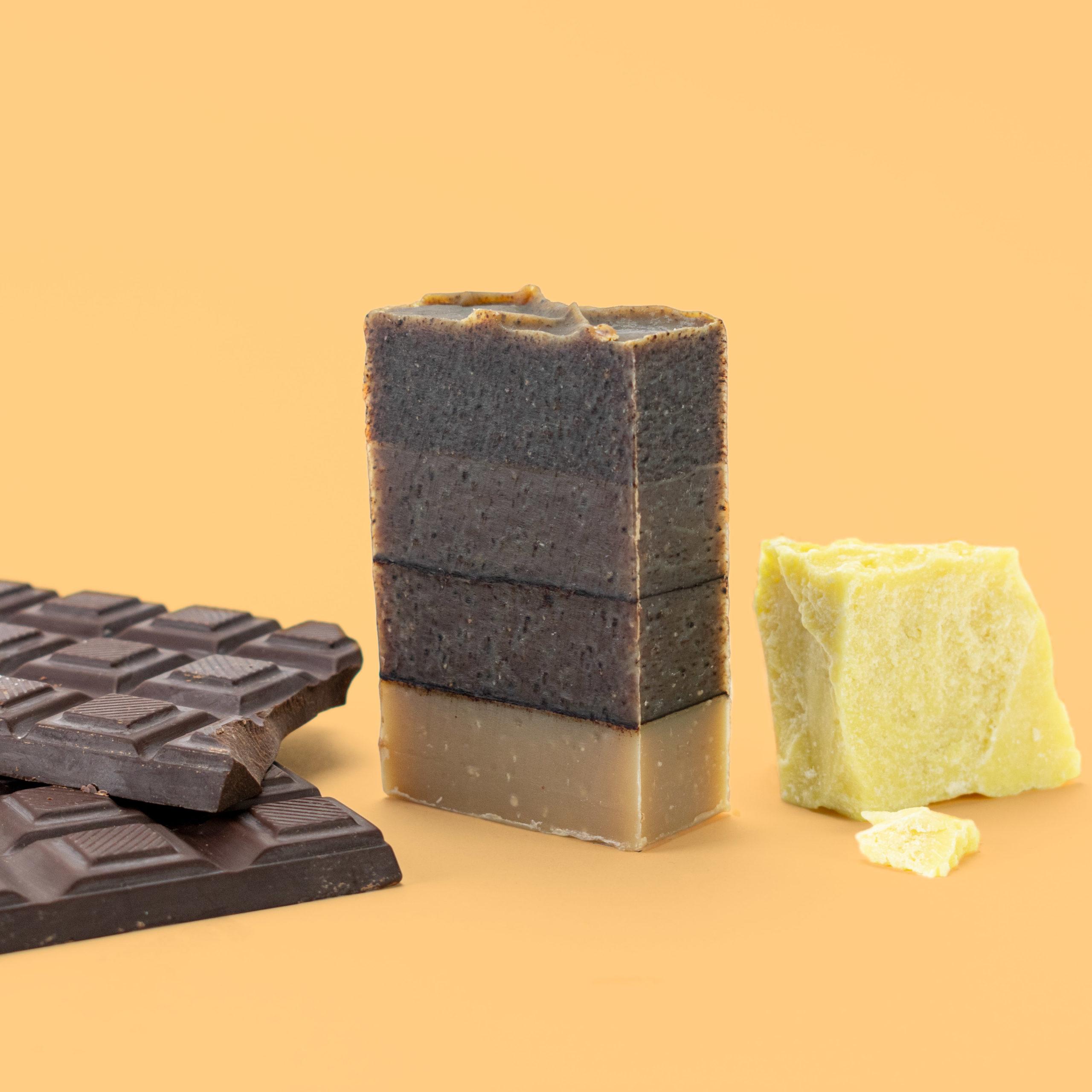 Chocolat de Madacascar