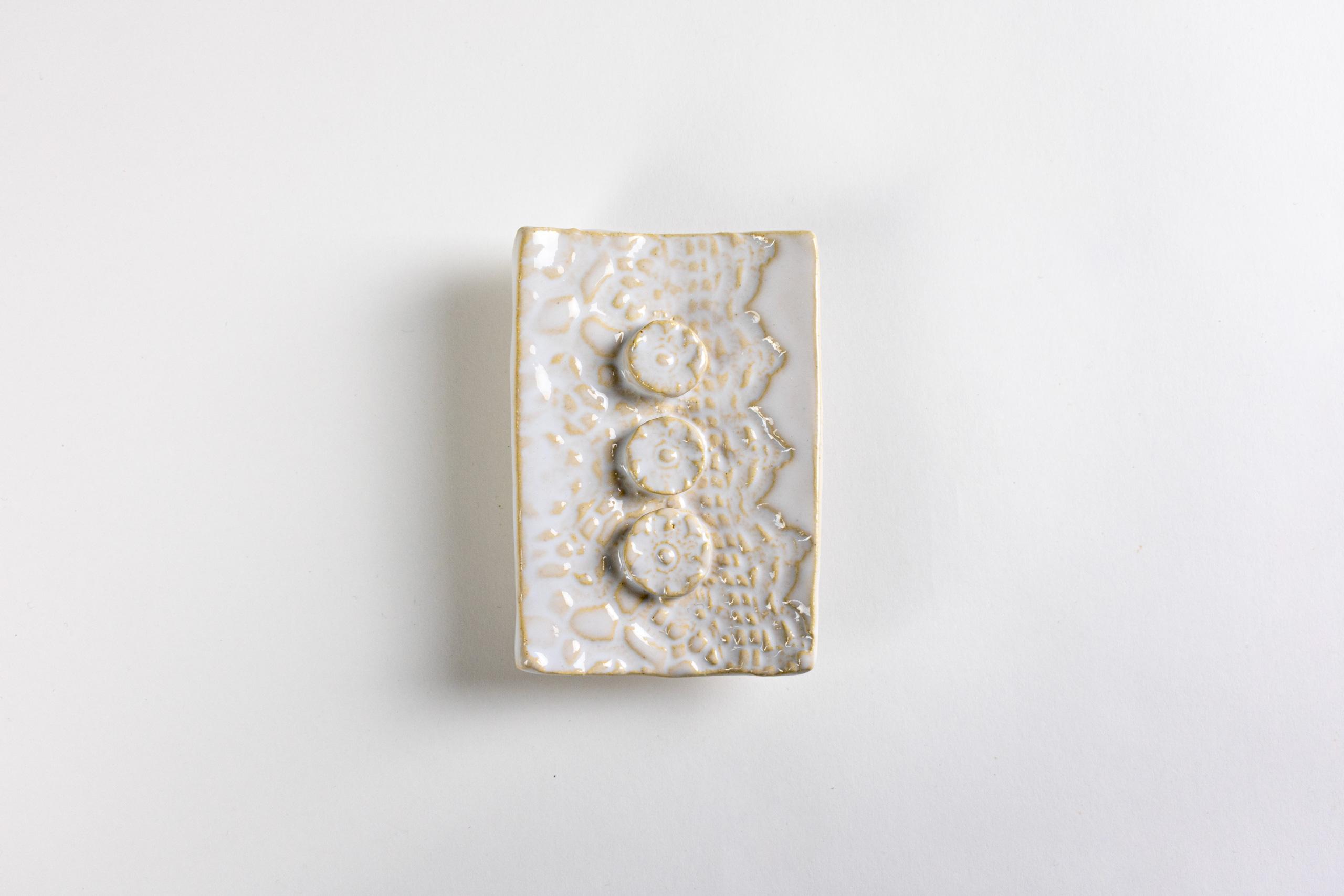 Porte-savon pour faire sécher tes savons